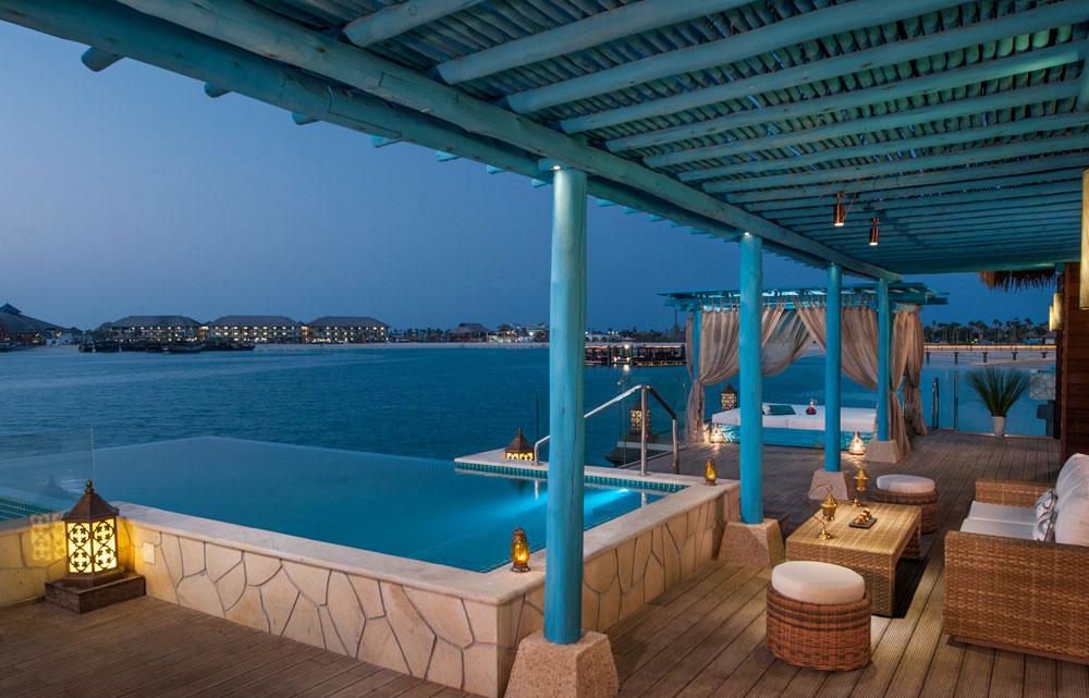 Banana Island Resort Qatar