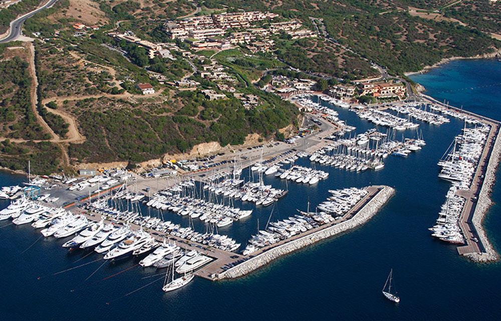 Marina di Portistico
